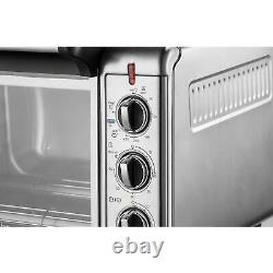 Russell Hobbs Air Fryer Mini Oven, 12.6L, Air Fry, Bake, Grill, Toast, Keep Warm