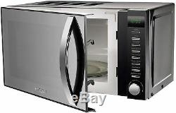 Russell Hobbs Set Jug Kettle and Four Slice Toaster VYTRONIX Digital Microwave