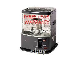 SRE-241 liquid fuel paraffin heater