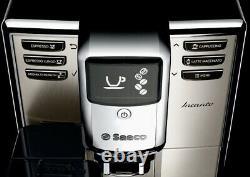 Saeco Incanto SUPER-AUTOMATIC ESPRESSO MACHINE HD8917/48
