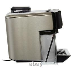 Siemens TI923309RW EQ9 Bean to Cup Coffee Machine 1500 Watt 19 bar Black