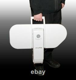 Speedypress ESP-Mega Steam Ironing Press Board System White