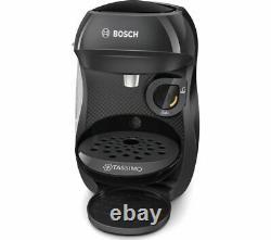 TASSIMO by Bosch Happy TAS1002GB Coffee Machine Black Currys