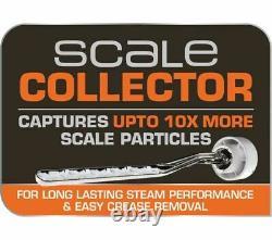 TEFAL GV9060 2200W 1.6L Pro Express Care High Pressure Steam Generator Iron