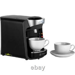 Tassimo by Bosch TAS3202GB Suny Pod Coffee Machine 1300 Watt Black