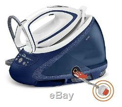 Tefal GV9580 Pro Express Ultimate Steam Generator Iron 8 Bars / 2600 Watts