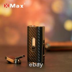 XMAX Ace Premium 2-in-1, Dry Herb & Wax Vaporizer Best Vape in our Vape Shop